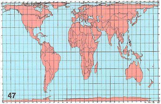 latitude 47